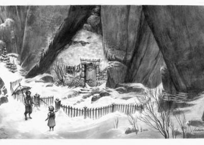 Narnia concept art 3
