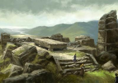 Narnia concept art 4