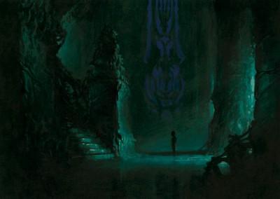 Narnia concept art 11