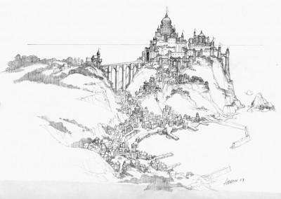 Narnia concept art 18