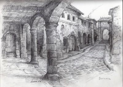 Prince Caspian concept art 22